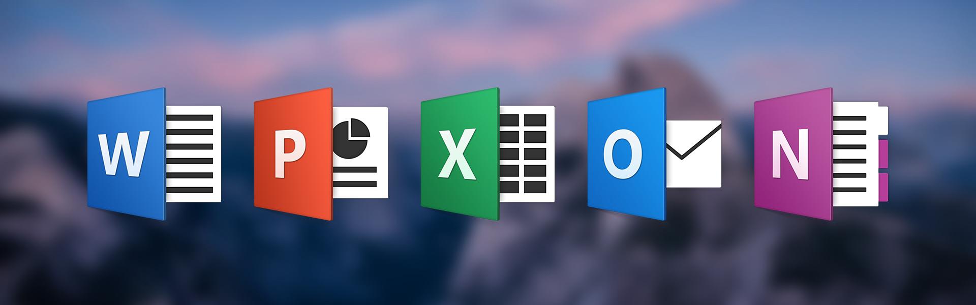 office365-on-mac